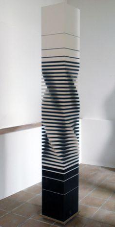 Francisco Sobrino - His work