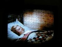 Quilt Flap: Quilts Seen in Movies