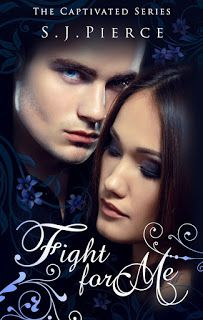 Book reviews of Captivate Me and Fight for Me by S.J. Pierce: http://olivia-savannah.blogspot.nl/2016/08/captivate-me-fight-for-me-reviews-tour.html