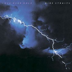 Dire Straits - Love Over