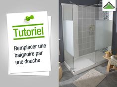Fix Replacement Toilettes Shower