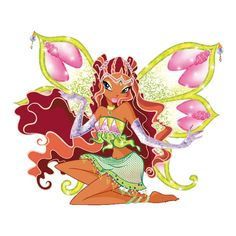 The Winx Club Wallpaper