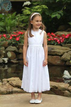 Caroline Lace Dress