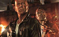 MWIGIZAJI staa wa filamu za Hollywood Bruce Willis ametia saini  kukubali kuendelea na kuigiza katika mfululizo wa filamu ya DIE HARD  ...