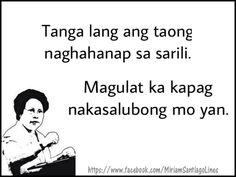 😂 Hugot Lines Tagalog Funny, Tagalog Quotes Hugot Funny, Pinoy Quotes, Tagalog Love Quotes, Filipino Memes, Filipino Funny, Patama Quotes, Funny Jokes, Happy Vibes