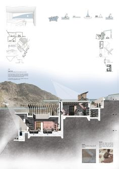Presidents Medals: The Bridge of Alchemy Atlas Mountains Morocco 2019 Presidents Medals: The Bridge of Alchemy Atlas Mountains Morocco The post Presidents Medals: The Bridge of Alchemy Atlas Mountains Morocco 2019 appeared first on Architecture Decor. Architecture Sketchbook, Architecture Panel, Cultural Architecture, Architecture Portfolio, Futuristic Architecture, Landscape Architecture, Landscape Design, Architecture Design, Architecture Graphics