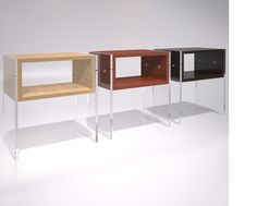 The 18 best clear designs acrylic tables. images on pinterest