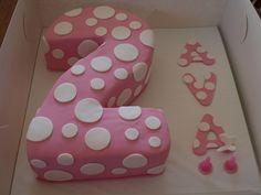 LOVE LOVE LOVE this idea for a Smash cake!