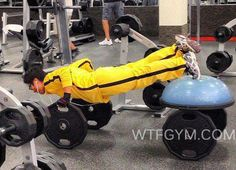 funny gym pictures - Dump A Day Humour Fitness, Gym Humor, Workout Humor, Funny Workout, Funny Fitness, Gym Memes, Fitness Fun, Personal Fitness, Workout Fitness