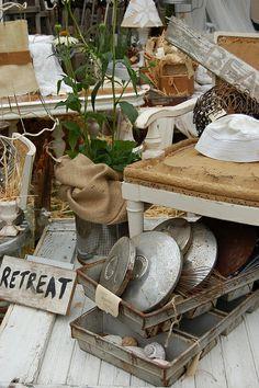 BH Flea Market 2010 by Maison Douce, via Flickr