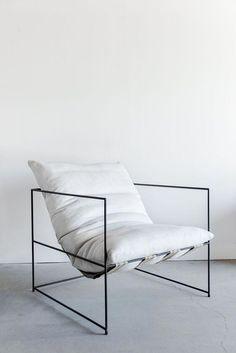 Reform Kitchen / chair inspiration / Design / interior / Home / Decor / Modern / Sierra Chair #chairs Simple Furniture, Design Furniture, Plywood Furniture, Industrial Furniture, Cheap Furniture, Rustic Furniture, Classic Furniture, Antique Furniture, Outdoor Furniture