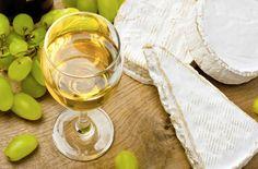 Вино / Мягкие сыры:  Шампанское / Камамбер  Шардоне / Бри  Игристые вина / Робиола  Пино блан / Таледжио