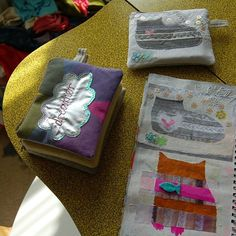 @materialised #MarchMeetTheMaker Day 7: How it's made