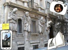 """- 3 GIORNI per partecipare al #CONTEST #FOTOGRAFICO e di #Sketching """"Un Milanese nel Nuovo Mondo"""". Posta le tue fotografie o i tuoi disegni sul tuo social preferito con l'Hashtag #MilanoDelCinquecento #HistoriaMondoNuovo Scarica qui il Regolamento completo https://doc.co/riLRso #Dvisitearte"""
