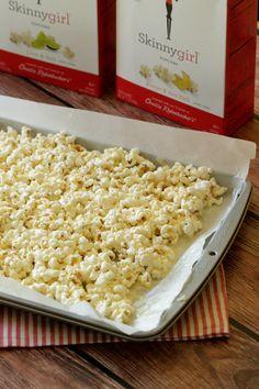 Popcorn Cake | AllSh