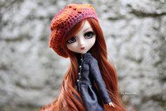 Aline ~ on Flickr.