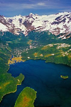 Prince William Sound | Valdez, AK | UFOREA.org | The trip you want. The help they need.
