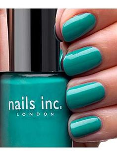 Nails Inc Seven Dials Polish - House of Fraser