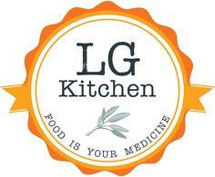 LGKitchen logo!