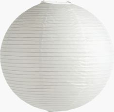 Rice Paper Shade - Design Within Reach