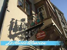 Satrasbourg France selfrench