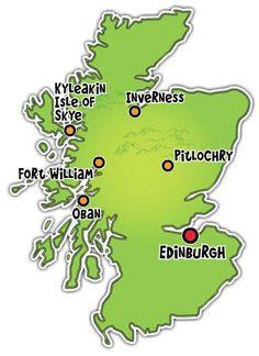Go to Scotland!