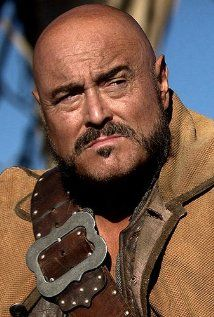 Mark Ryan - Actor known for The Prestige, Charlie's Angels, Transformers, Revenge of the Fallen Mark Ryan, Black Sails Starz, Charles Vane, Golden Age Of Piracy, Captain Flint, Pirate Boats, Pirate Adventure, Bald Man, Pirate Life