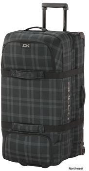 Dakine split roller luggage for when you come to Alaska :)
