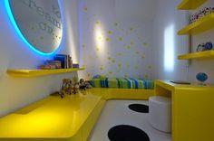 VM designblogg: Μοντέρνο Εφηβικό Δωμάτιο