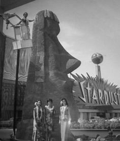 Stardust Polynesian Tiki Bar Aku Aku Good Luck 1960's Grand Opening Token | eBay..