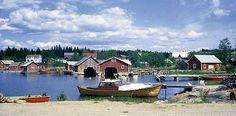 Joko, Archipelago, Finland, Trail, Beautiful Places, Sea, Ocean
