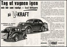 PerrasMotorNostalgi: V-Kraft