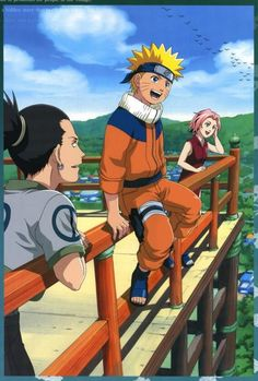 Naruto: Back in Time - Chapter 6 - We Will Miss You Food