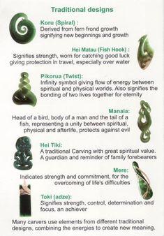 New ideas for tattoo designs maori symbols - maori tattoos
