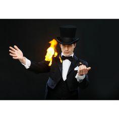 Nos  magiciens de grande illusion divertiront vos invités tout au long de la soirée!