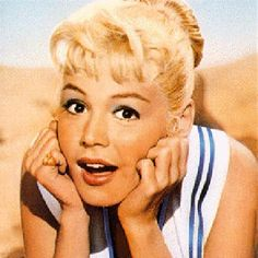 I love Gidget...I loved her more in Imitation of Life w/ Lana Turner.  My grandmother introduced the movie to me!