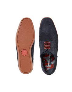 Base London Shore Shoes