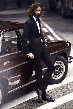 the-suit-man:  Suits   Menswear   Mens fashion @ http://the-suit-man.tumblr.com/