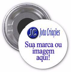 Botons imã.Visite nossa loja www.jotacriacoes.com.