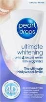 Ultimate Whitening Toothpaste 50 ml Pearl Drops Pearl Drops http://www.amazon.co.uk/dp/B00HG2W57Q/ref=cm_sw_r_pi_dp_P9tdvb135JDW7