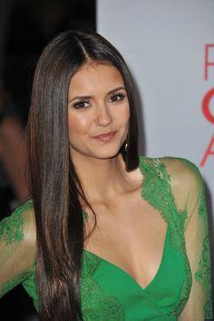 Nina Dobrev's Hair <3