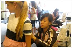 The Sewing Studio in Manhattan -  Sewing Classes and other resources