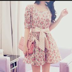 Really want this dress