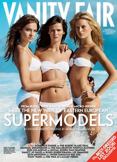 The Decade in Covers: Pick the Best V.F. Cover of 2005 | Vanity Fair