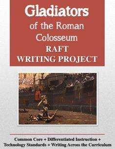 The roman colosseum a history essay