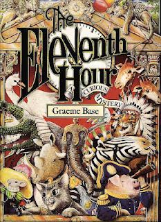 Eleventh Hour Book Lesson Plan! With Freebies!