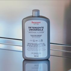 Detergente universale | Sarti casalinghi Webshop Vodka Bottle, Graffiti, Shampoo, Personal Care, Drinks, Products, Drinking, Beverages, Personal Hygiene