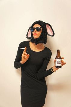 85 Funny Halloween Costumes Thatll Have You ROFL via Brit   Co
