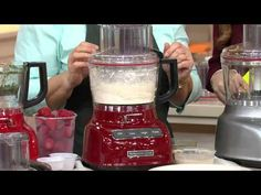 How to make the best food processor pastry | The Internet Chef - YouTube
