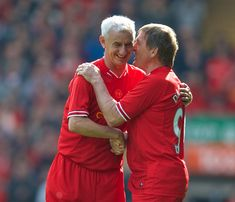 Photos: Anfield's Celebration of the 96 - Liverpool FC